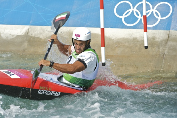 Olympic Reforms For Sprint And Slalom