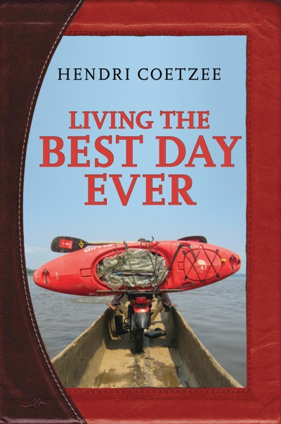 canoe kayak rafting hendri coetzee expedition nile south africa explorer sportscene book memoirs biography