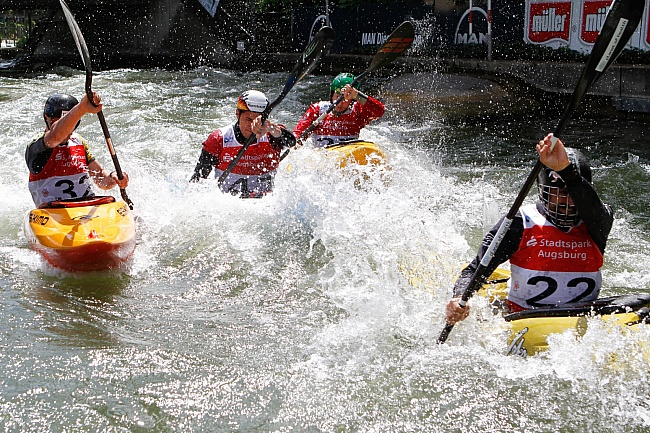 canoe kayak slalom boater cross boaterx icf proposal board meeting march 2016 sportscene tokyo 2020 olympic games