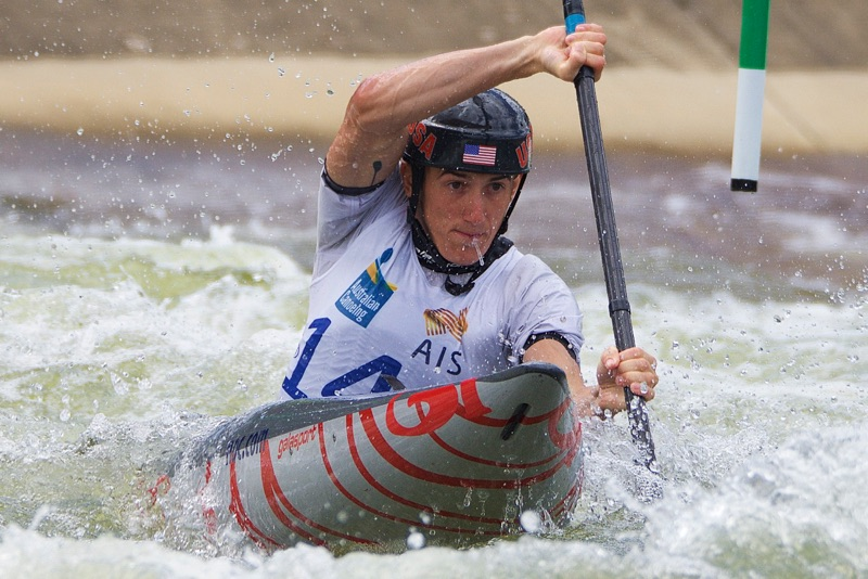 canoe kayak usa slalom 2016 olympic trials preview charlotte olympic sportscene icf