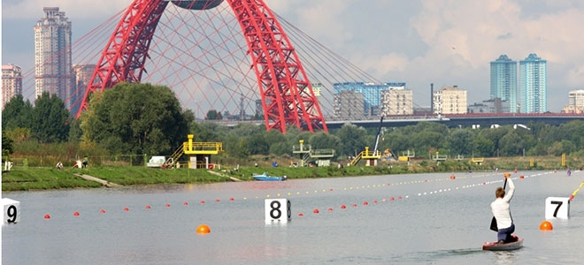 canoe kayak sprint icf world championships 2014 moscow russia competition results live stream sportscene Ukraine pro russian rebels sport ioc